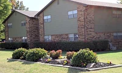 Building, Winds of Oak Ridge, 2
