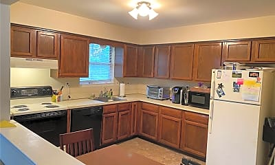 Kitchen, 1 Mack Pl, 1