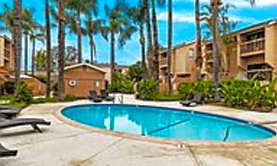 Pool, 2913 Wellesley Ct, 1