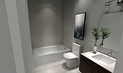 Bathroom, 2721 SW 87th Dr, 2