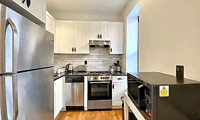 Kitchen, 80 New York Ave, 1