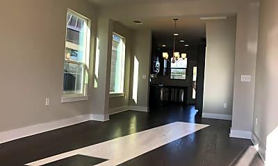 Living Room, 7908 Wildcat Pass, 1