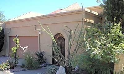 Building, 5881 N Placita Del Baron, 0