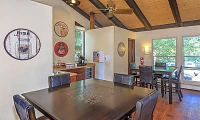 Dining Room, Gardens at Hidden Creek, 2