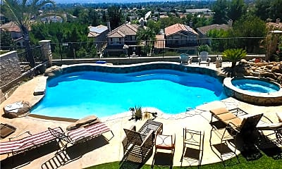 Pool, 3779 Bidwell Dr, 0