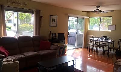 Living Room, 6936 Park Mesa Way 10, 1