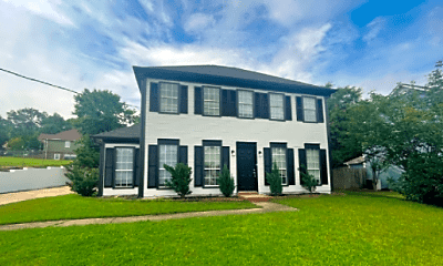 Building, 129 Berryhill Dr, 0