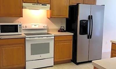 Kitchen, 6645 White Walnut Way, 1