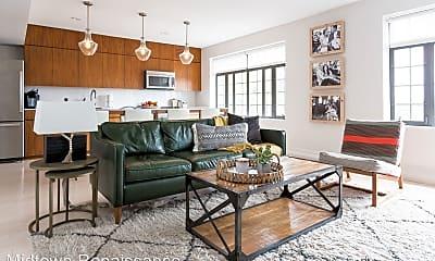 Living Room, 1315 N Broadway Pl, 0
