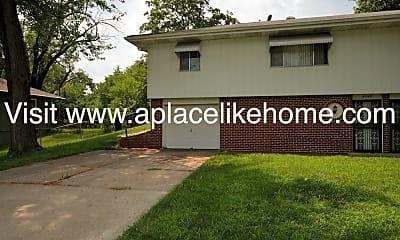 Building, 4742 Antioch Rd, 2