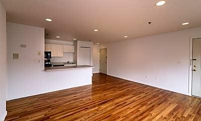 Living Room, 401 1st St 5, 0