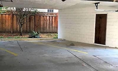 Patio / Deck, 218 Tilton Ave 203, 2