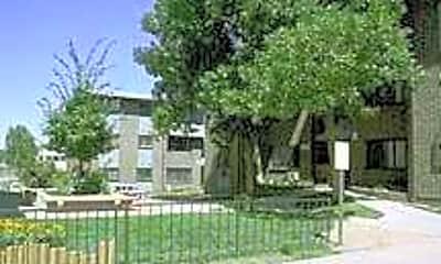 Orchard Glen Apartments, 1