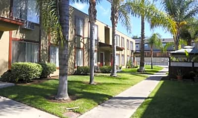 Southwinds Apartments, 1