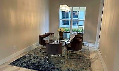 Living Room, 8500 S Miralago Way, 0