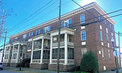 Building, 307 Bank St, 0