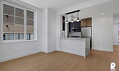 Living Room, 36-20 Steinway St #205, 1