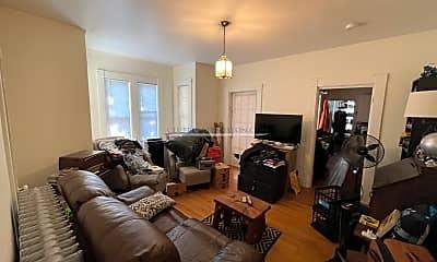 Living Room, 79 Brown St, 0