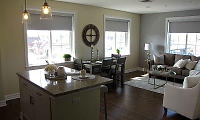 945 Kenmore Avenue Apartments, 0