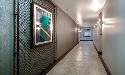 Hallway, NCT Lofts, 2