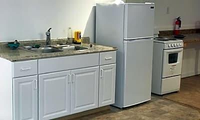 Kitchen, 10001 Redbridge Rd, 1