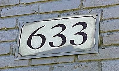 Community Signage, 633 Morningview Dr, 0