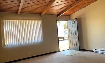 Living Room, 2321 SE Salem Ave, 2