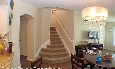 Living Room, 9701 Roundstone Cir, 2