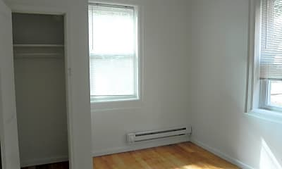 Bedroom, 3856 Haverford Ave, 2