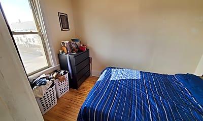 Bedroom, 2636 N Weil St, 2