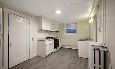 Kitchen, 2507 Wetmore Ave, 0