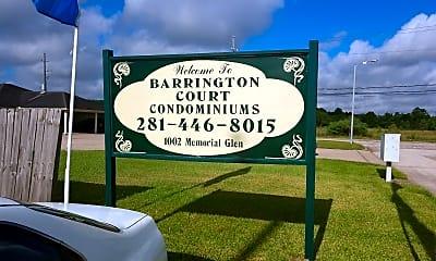 Barrington Court, 1