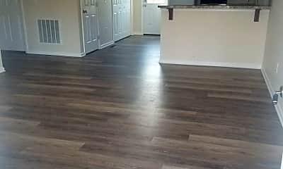 Living Room, 236 S Carolina Ave, 1