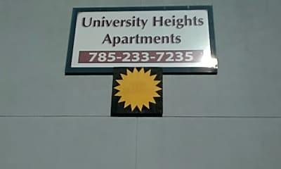 University Heights, 1