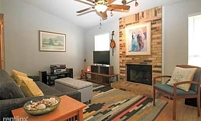 Living Room, 2107 Courtney St, 0