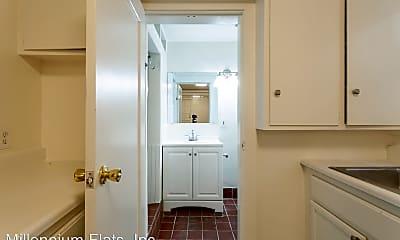 Bathroom, 2311 Hearst Ave, 1