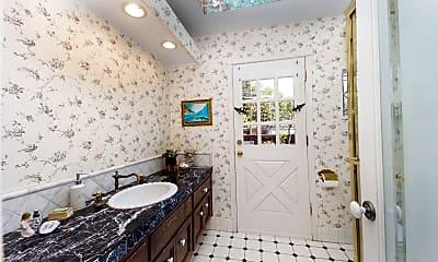 Bathroom, 500 Amherst Court, 1