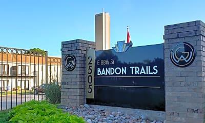 Bandon Trails, 2