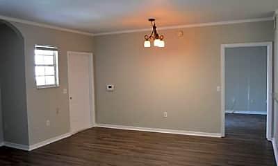 Bedroom, 2412 Belmont Ln, 1