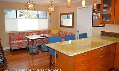 Kitchen, 1507 Casa Buena Dr, 1