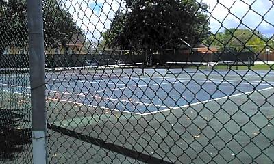 Tennis Villas Apartments, 2