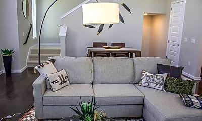 Living Room, Westerly 360, 1