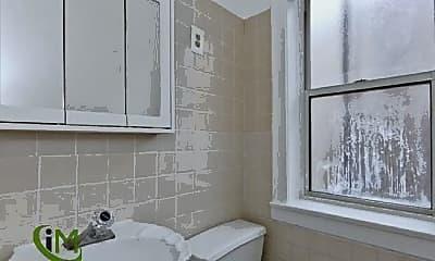 Bathroom, 5920 1/2 N Ridge Ave, 2