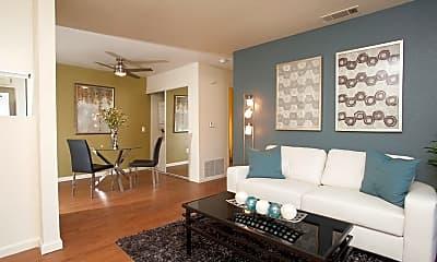 Living Room, Copper Creek, 0