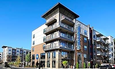 Building, 4501 Circle 75 Pkwy Unit #1, 2