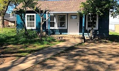 Building, 3346 Brush St, 0