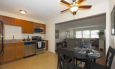 Kitchen, Brendan Towers, 0