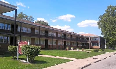 Westfield Apartments, 2