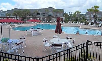 Pool, 11811 Estates Club Dr, 2