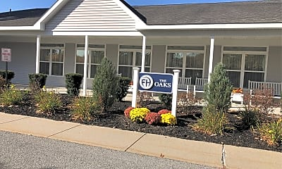 The oaks independent senior living, 1